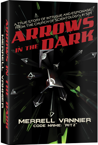 arrows cover